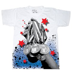 Olympic Gold Medal Tee (Limited Quantitiy)