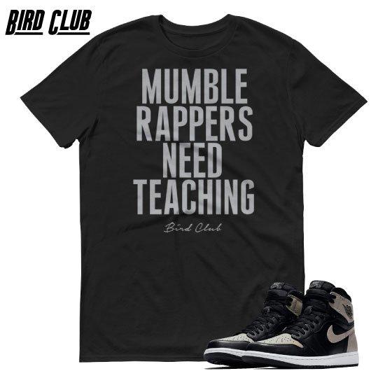High Shadow Jordan ones shirt