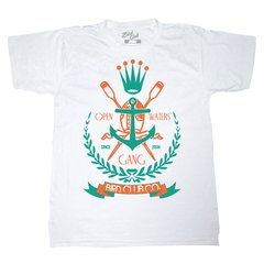 MIAMI OPEN WATERS GANG SHIRT (DOLPHINS COLORWAY)