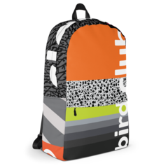 What the Bag Classic sneaker designs water proof bag pack