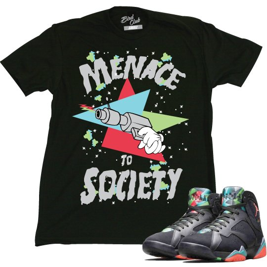 MARVIN THE MARTIAN 7 TEE