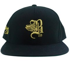 Bird Club Wings snapback