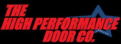 The High Performance Door Co.