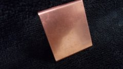 4OZ Unstamped Raw Materials 99.9% Pure Copper Bullion Bar