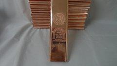Kilo JFK 99.9% Pure Copper Bullion Bar