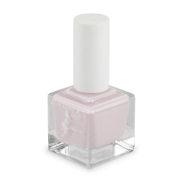 Nontoxic Organic Light pink Nail polish, Tease by Adrianne K ...