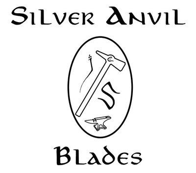 Silver Anvil Blades