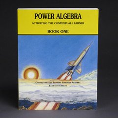 Power Algebra Book 1