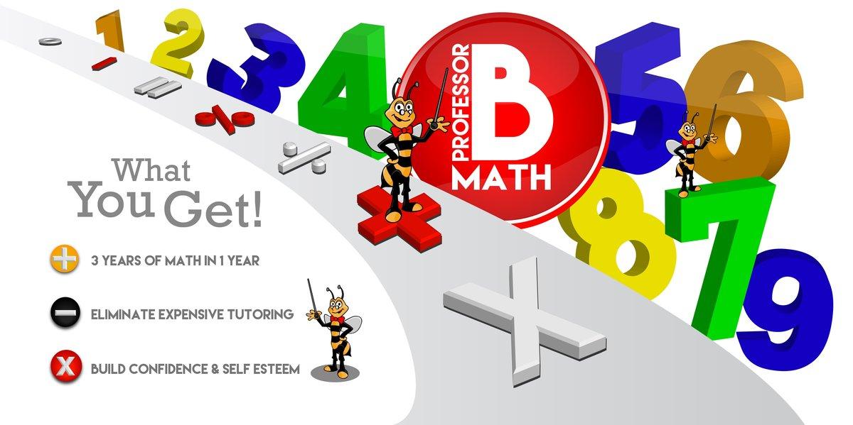 Professor B Math