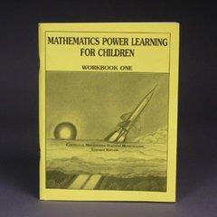 Mathematics Power Learning Workbook 1
