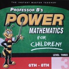 Instant Master Teacher E-Learning CD Level 3
