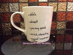 Aaand I Need More Coffee Mug