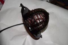 10.5 dBi 1.2GHz Half Sphere Helix antenna