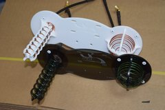 Yuneec Q500 Basic Antenna Kit (4000 ft)