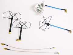 Long Range Antenna Kit for Lightbridge