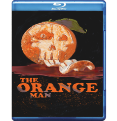 Orange Man Blu-Ray