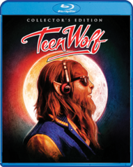 Teen Wolf (Collector's Edition) Blu-Ray