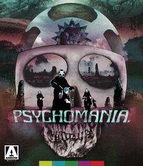 Psychomania Blu-Ray/DVD