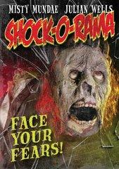 Shock-O-Rama DVD