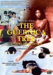 Guernica Tree DVD