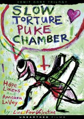 Slow Torture Puke Chamber DVD