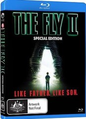 Fly II Blu-Ray (Region Free)