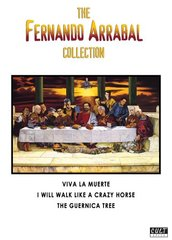 Fernando Arrabal Collection DVD