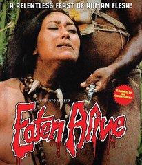 Eaten Alive (Standard) Blu-Ray