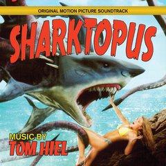 Sharktopus CD Soundtrack