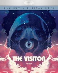 Visitor Blu-Ray