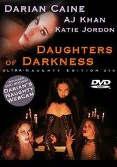 Daughters Of Darkness DVD