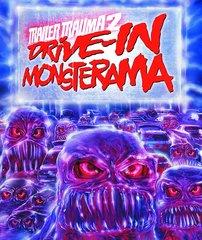 Trailer Trauma 2 Blu-Ray