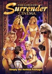 Girls Of Surrender Cinema DVD