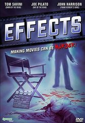 Effects DVD