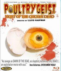 Poultrygeist Blu-Ray