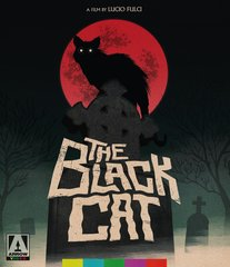 Black Cat Blu-Ray