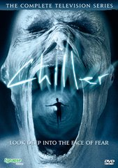 Chiller: The Complete Television Series DVD