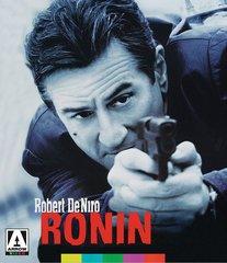 Ronin Blu-Ray/DVD