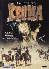 Keoma DVD