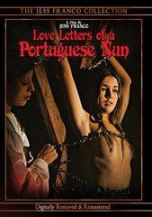 Love Letters Of A Portuguse Nun DVD