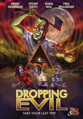 Dropping Evil DVD