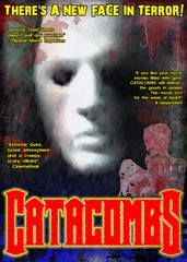 Catacombs DVD