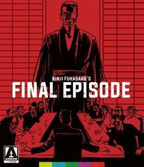 Battles Without Honor And Humanity: Final Episode Blu-Ray/DVD