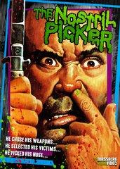 Nostril Picker DVD