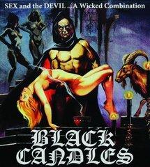 Black Candles Blu-Ray