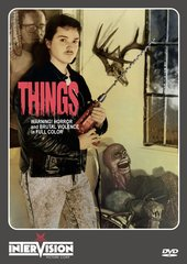Things DVD