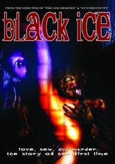 Black Ice DVD