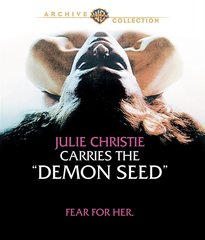 Demon Seed Blu-Ray