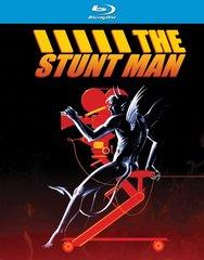 Stunt Man Blu-Ray