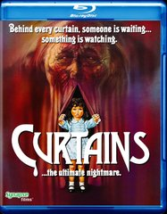 Curtains Blu-Ray